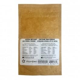 100g kofein bezvodý (farmaceutická kvalita)