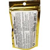 100 ks Ginkgo Biloba tablety - Jinan dvoulaločný