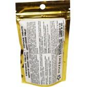 250ks Kofein 200mg tablety ( STIMULANT, ENERGIE )